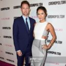 Lesley-Ann Brandt and Chris Payne Gilbert