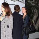 Olivia Wilde – 'Darkest Hour' film special reception at Chateau Marmont in LA - 454 x 739