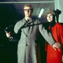 The Ipcress File (1965) - 454 x 363