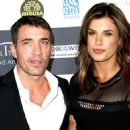 Elisabetta Canalis Engaged to Brian Perri!