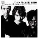 John Mayer Trio - Come When I Call