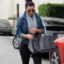 Kim Kardashian's UAE Excitement