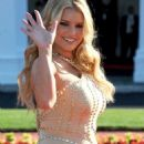 Jessica Simpson's Eric Johnson: Nice Guys Finish First