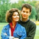 Tom Hanks and Sela Ward