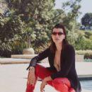 Milla Jovovich - Elle Magazine Pictorial [Italy] (14 April 2019) - 454 x 583
