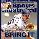 Sports Illustrated Magazine [United States] (28 August 2006)
