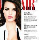 Emily Ratajkowski Vanity Fair Magazine September 2014