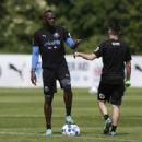 Soccer Aid For UNICEF Media Access - 454 x 331