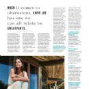 Katie Lee for Health Magazine (November 2018)