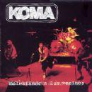Koma - Molestando a Los Vecinos (disc 1)
