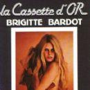 Brigitte Bardot - La Cassette D'Or