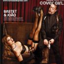 Bastet and João Cabeleira - Maxmen Magazine Pictorial [Portugal] (April 2011) - 440 x 600
