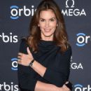 Cindy Crawford The Hospital In The Sky Screening In Nyc