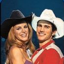Urban Cowboy (musical) Original 2003 Broadway Musical Starring Matt Cavenaugh - 300 x 400