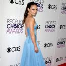 Jordana Brewster – People's Choice Awards in Los Angeles 1/18/ 2017 - 454 x 681