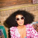 Solange Knowles - Asos Magazine Pictorial [United Kingdom] (June 2014)