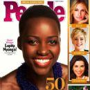 Lupita Nyong'o - People Magazine Pictorial [United States] (5 May 2014)