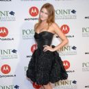 Renee Olstead - 4 Annual Point Honors Gala At Raleigh Studios On September 25, 2010 In Los Angeles, California