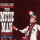 The Music Man 1957 Musical Robert Preston - 250 x 241