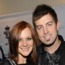 Jeremy Camp and Adrienne Camp