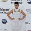 Nelly Furtado Billboard 2012 Music Award