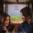 Destination Wedding (2018) - 454 x 673