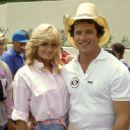 Tom Wopat and Randi Brooks - 448 x 594