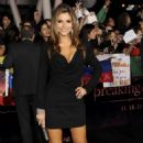 Maria Menounos At The Twilight Saga: Breaking Dawn Premiere