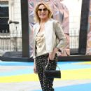 Kim Cattrall – Royal Academy of Arts Summer Exhibition Preview Party in London - 454 x 681