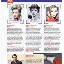 Kim Novak - 100 Greatest Movie Icons Magazine Pictorial [United Kingdom] (29 September 2019) - 454 x 642