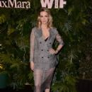 January Jones – Max Mara WIF Face Of The Future in Los Angeles - 454 x 630