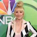 Anne Heche – 2017 NBC Summer TCA Press Tour in Beverly Hills - 454 x 568