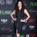 Sofia Milos – Italian Institute of Culture Los Angeles Creativity Awards in Hollywood - 454 x 692