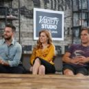 Amy Adams – 'Nocturnal Animals' Variety Studio at the TIFF 9/12/2016 - 454 x 303