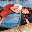 Romy Schneider in Scampolo (1958) - 454 x 324