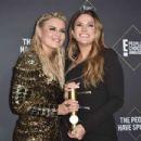 Tanya Rad – 2019 E! People's Choice Awards in Santa Monica - 454 x 302