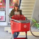 Rachel Bilson – Shopping at Target in LA - 454 x 570