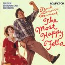 Spiro Malas As Tony In The 1992 Broadway Revivel Of THE MOST HAPPY FELLA - 454 x 454
