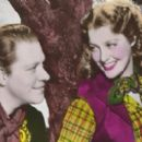 Jeanette MacDonald and Nelson Eddy - 454 x 268