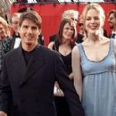 Tom Cruise and Nicole Kidman At the 68th Academy Awards - Arrivals (1996) - 454 x 283