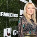 Kate Hudson–The 'Demi Lovato for Fabletics' Launch Party in Los Angeles - 454 x 325