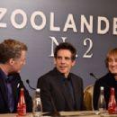 Zoolander 2 - Paris Press Conference