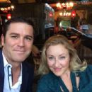 Yannick Bisson and Chantal Craig - 454 x 340