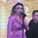Nadine Coyle – Performs Live on HSBC UK Main Stage at Birmingham Pride 2018 - 454 x 684