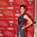 Daniela Ruah at 'Globos de Ouro' awards