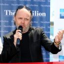 Lars Ulrich of Metallica attends a photocall to open the American Pavilion during the 66th Annual Cannes Film Festival at the American Pavilion on May 17, 2013 in Cannes, France