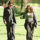 Jennifer Syme and Keanu Reeves - 250 x 297