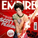Michael Cera - Empire Magazine [United Kingdom] (September 2010)