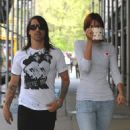 Anthony Kiedis and Heather Christie - 454 x 517
