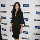 Courteney Cox - Glamour Reel Moments In Los Angeles - 14.10.2008
